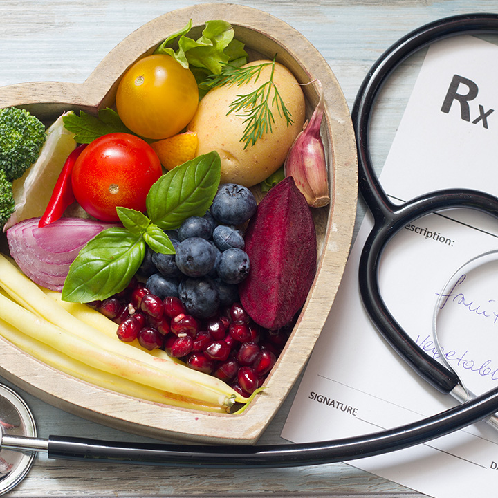 透析治療中の食生活