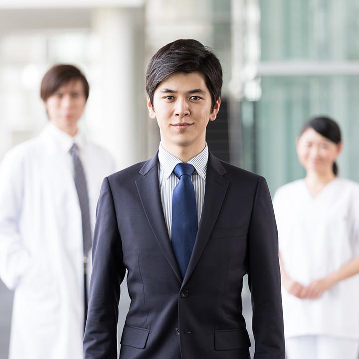 質の高い求人を多く保有する「看護のお仕事」